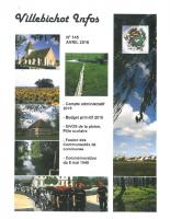 Villebichot Infos Avril 2016