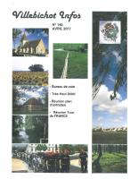 Villebichot Infos Avril 2017