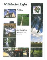 Villebichot Infos Juin 2015